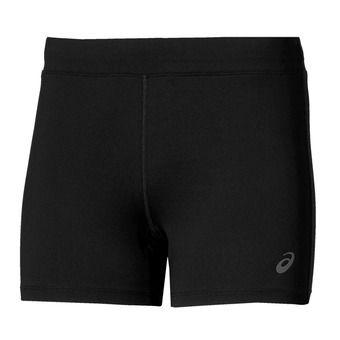 Asics SILVER HOT - Cycling Shorts - Women's - performance black