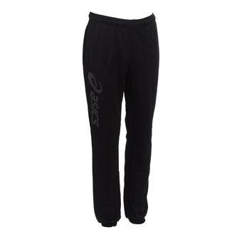 Asics SIGMA - Pantalon black/dark grey
