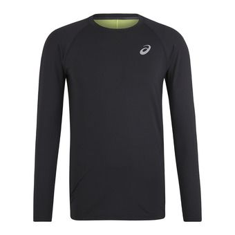 Maillot ML homme BASE LAYER performance black
