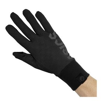 BASIC GLOVES Unisexe PERFORMANCE BLACK