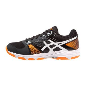 Chaussures handball homme GEL-DOMAIN 4 black/white