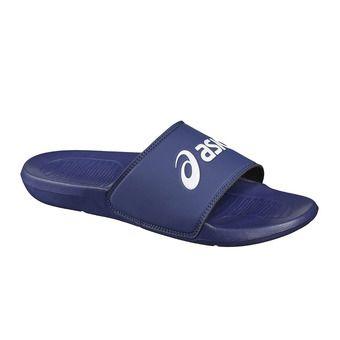 Asics AS003 - Sandalias indigo blue/indigo blue