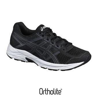 Asics GEL-CONTEND 4 - Zapatillas de running mujer black/white