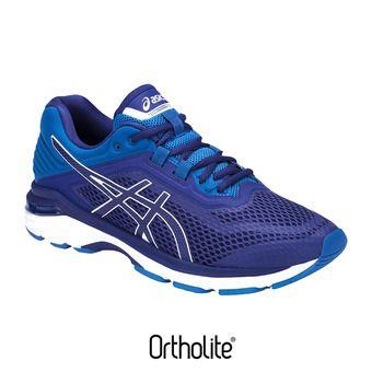 Chaussures running homme GT-2000 6 blue print/race blue