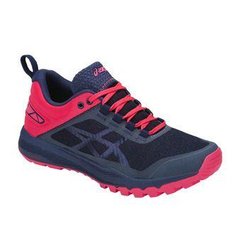 Zapatillas de trail mujer GECKO XT azure/deep ocean