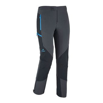Pantalon Softshell homme POWER MIX crest black