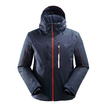 Chaqueta de esquí hombre RIDGE 2.0 dark night