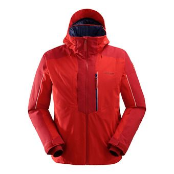 Veste de ski à capuche homme RIDGE 2.0 true blood