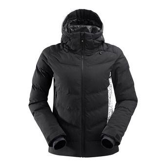 Veste de ski femme RADIUS 2.0 black