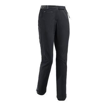 Eider RAMBLE - Pantalon Femme black