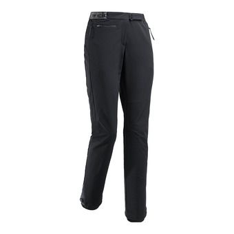 Pantalón Softshell mujer RAMBLE black