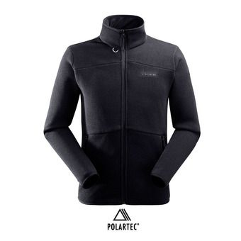 Eider MISSION 2.0 - Polaire Homme black