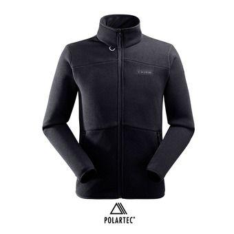 Polar Polartec® hombre MISSION 2.0 black