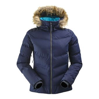 Eider DOWNTOWN STREET - Doudoune Femme dark night