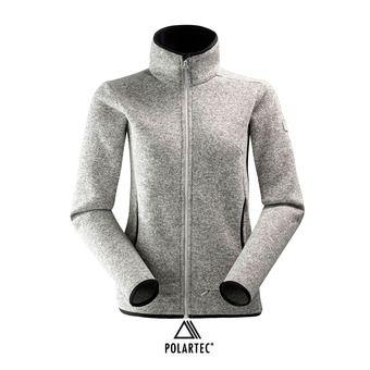 Polar Polartec® mujer MISSION misty grey