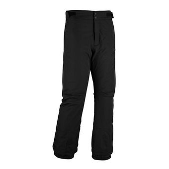 Pantalon homme EDGE black