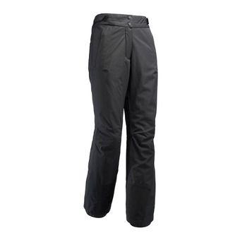 Pantalon femme EDGE black