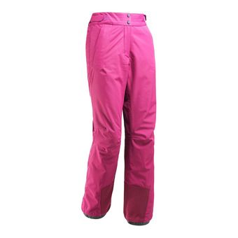 Pantalon femme EDGE candy pink