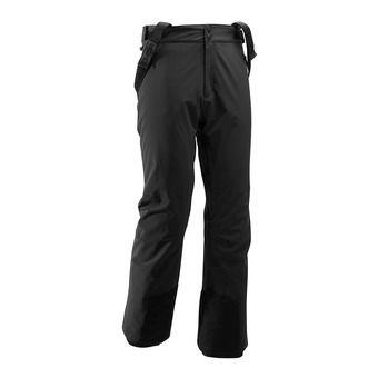 Eider ROCKER - Pantalón de esquí hombre black