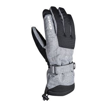 Gants homme EDGE 2.0 heather grey