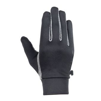 Gants Polartec® CONTROL TOUCH black