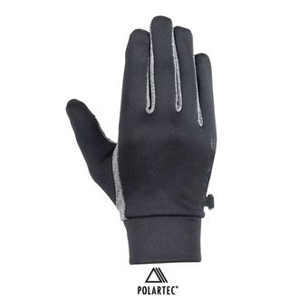 Gants CONTROL TOUCH black
