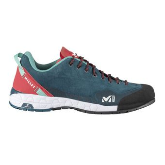 Millet AMURI LEATHER - Approach Shoes - Women's - enamel blue