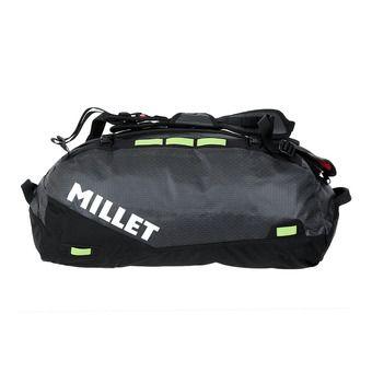 Millet VERTIGO DUFFLE 60L - Travel Bag - black