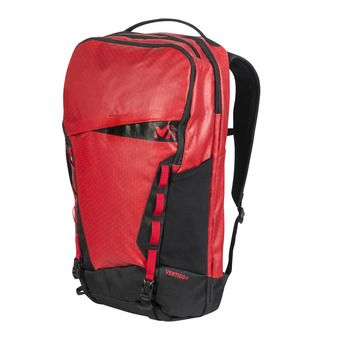 Sac à dos 35L VERTIGO red
