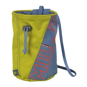 Bolsa para magnesio CHALK BAG green moss/teal blue