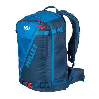 Millet NEO ARS 30L - Sac à dos airbag electric blue