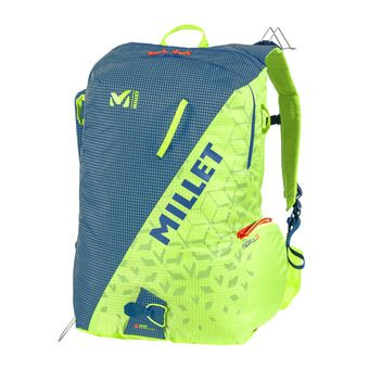 Millet PIERRA 25L - Sac à dos acid green
