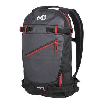 Millet MYSTIC 15L - Mochila black