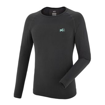 Maillot ML homme LKT SEAMLESS black