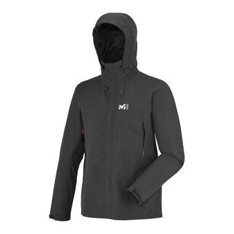 Millet GRANDS MONTETS GTX - Jacket - Men's - black