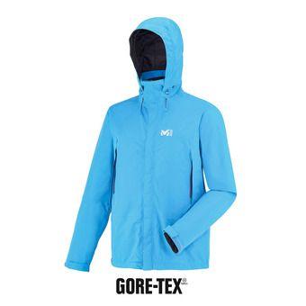 Veste homme GRANDS MONTETS GTX® electric blue