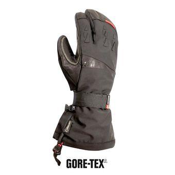 Millet EXPERT 3 FINGER GTX - Guantes black