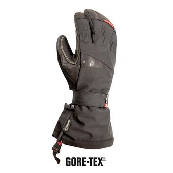 Millet EXPERT 3 FINGERS GTX - Gants black