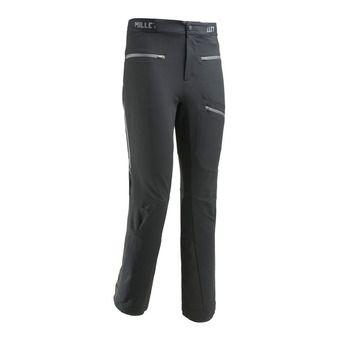 Pantalon homme EXTREME RUTOR SHIELD PT black