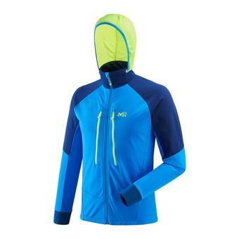 Polar hombre PIERRA MENT II electric blue/poseidon