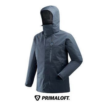 Parka homme ATA 3 IN 1 ink