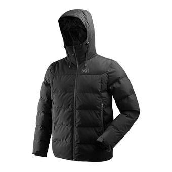 Millet OLMEDO - Down Jacket - Men's - black