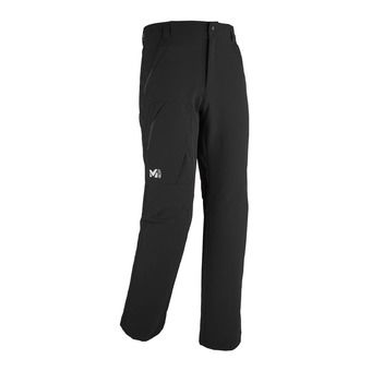Millet ALL OUTDOOR RG - Pantalon Homme black