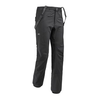Millet NEEDLES SHIELD - Pantalon ski Homme black