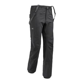 Pantalon homme NEEDLES SHIELD black