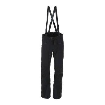 Millet NEEDLES SHIELD - Pantalón de esquí hombre black