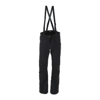 Millet NEEDLES SHIELD - Ski Pants - Men's - black
