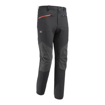 Pantalón hombre SUMMIT 200 XCS black