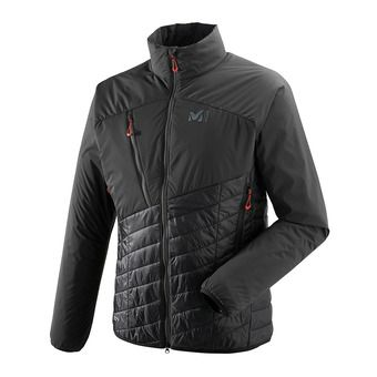 Millet ELEVATION AIRLOFT - Hybrid Jacket - Men's - black