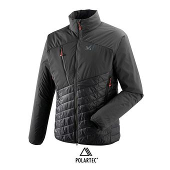 Millet ELEVATION AIRLOFT - Chaqueta híbrida hombre black